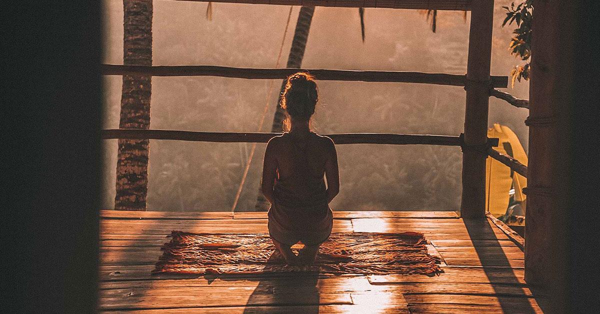 5 Hypnose-Übungen für mehr Gesundheit und Vitalität