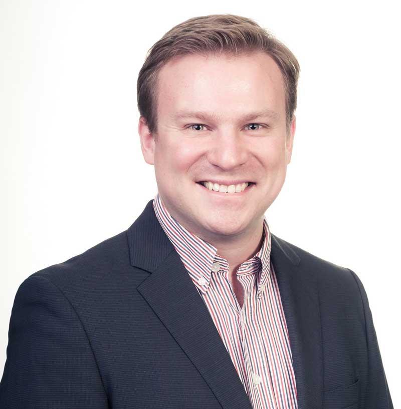 Philipp Effenberger, BSc, BA - Trainer im Bereich: NLP, Trainerausbildung, NewCode